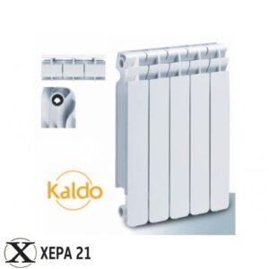 Алуминиев радиатор Kaldo- H500